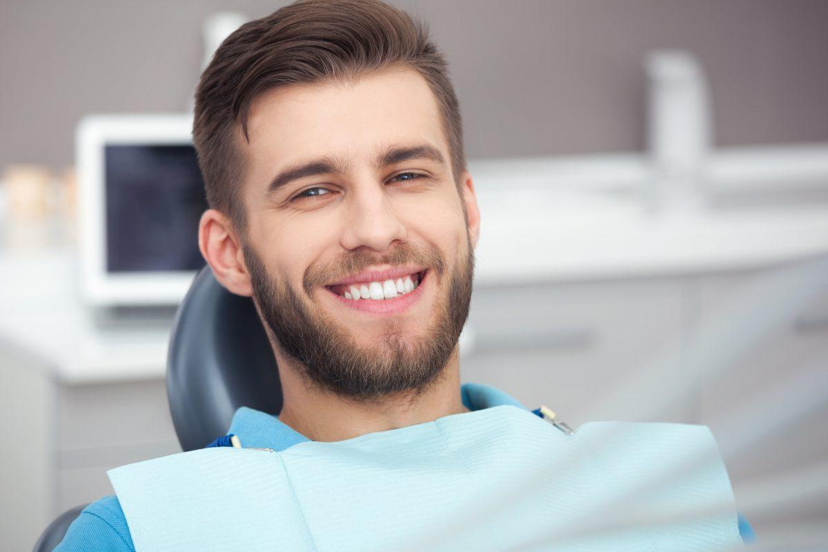 receding gum treatment